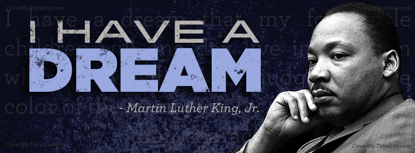Martin Luther King | Coastal Postal